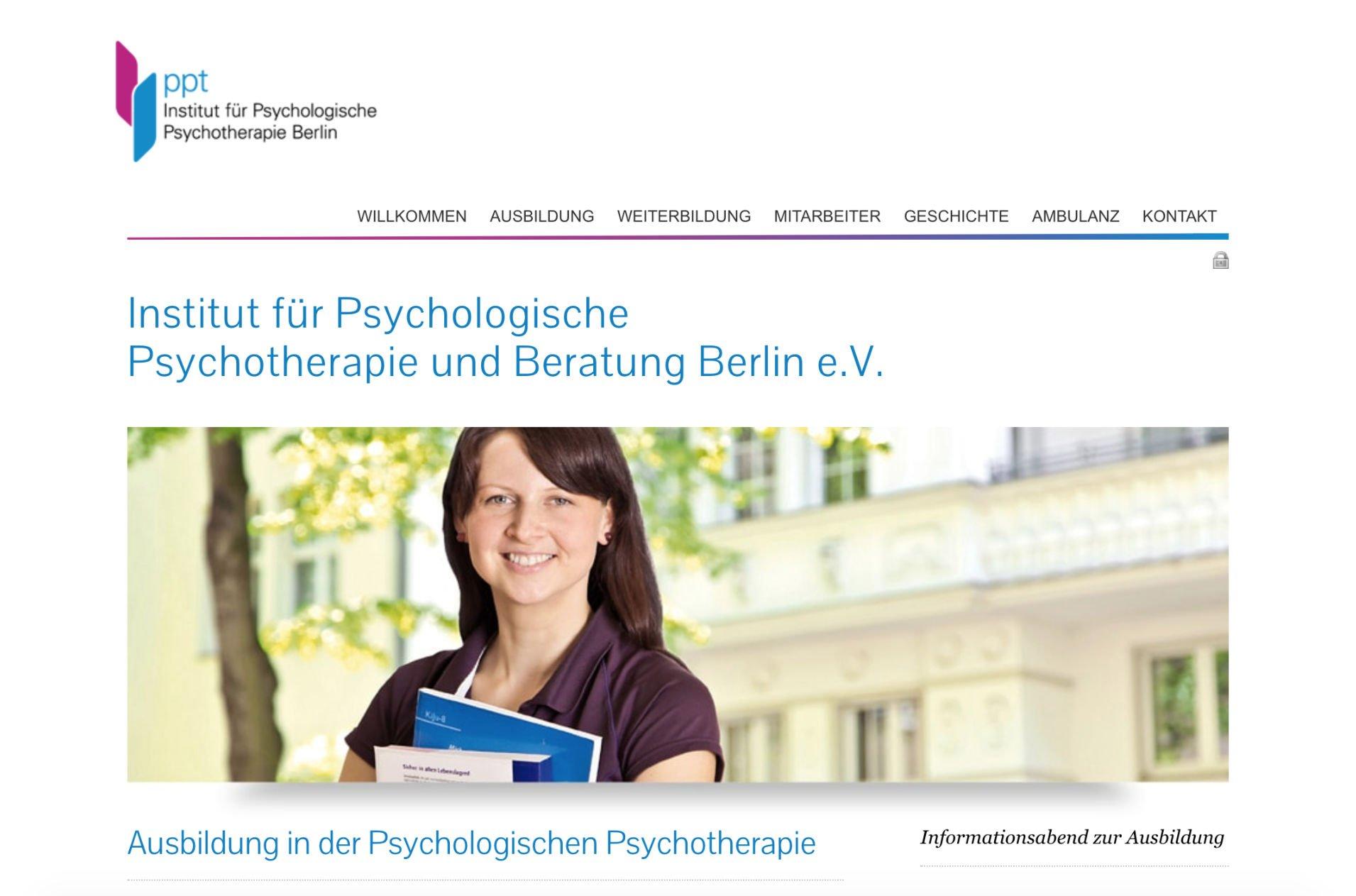 Referenz (SEO): institut-fuer-ppt.de