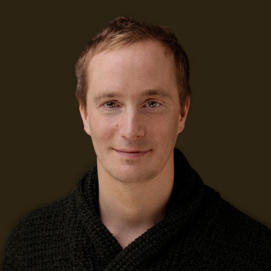 Ole Roloff: Webdesigner & SEO-Manager