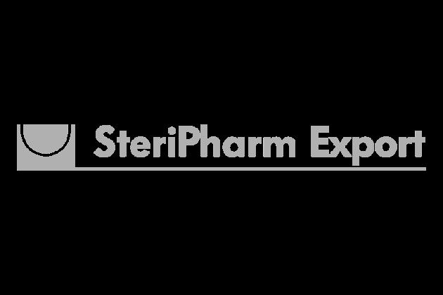 Referenz: SteriPharm Export