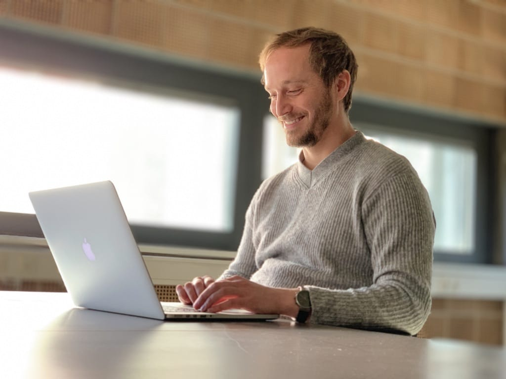 Freelancer Ole Roloff aus Berlin