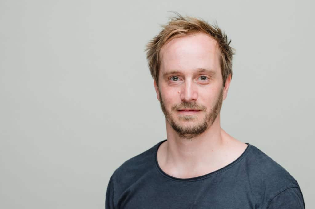 Freelancer Ole Roloff aus Berlin: WordPress, Webdesign & SEO